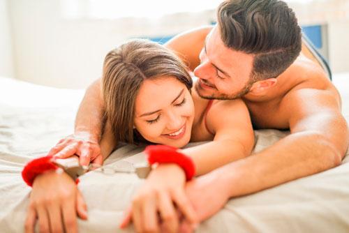 Как зажечь искру в отношениях с женой