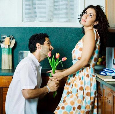 Как зажечь искру в отношениях с мужчиной