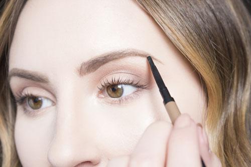 макияж на 1 сентября для старшекласницы