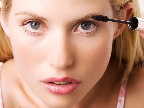 макияж на 1 сентября 5 класс