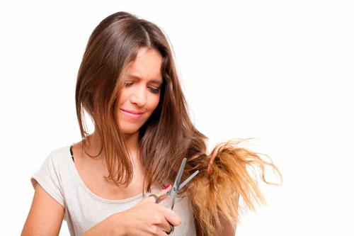 масло для кончиков волос несмываемое какое лучше
