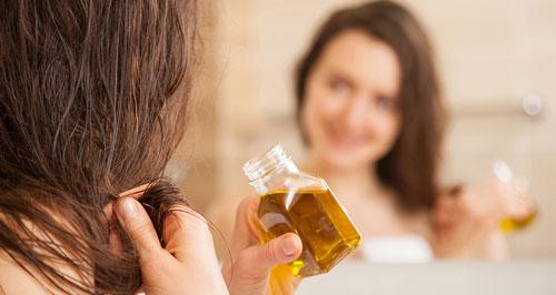 масло для кончиков волос какое лучше из аптеки