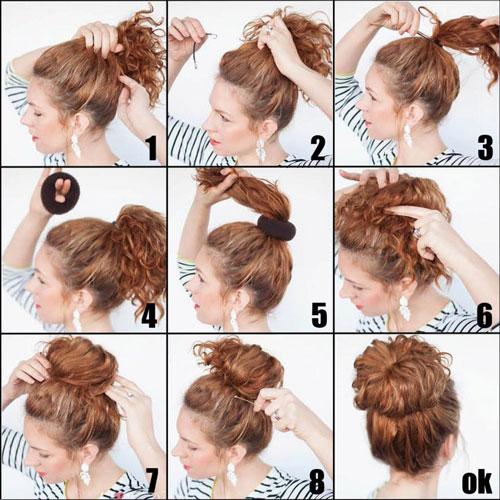 прически на 1 сентября на длинные волосы 5 класс