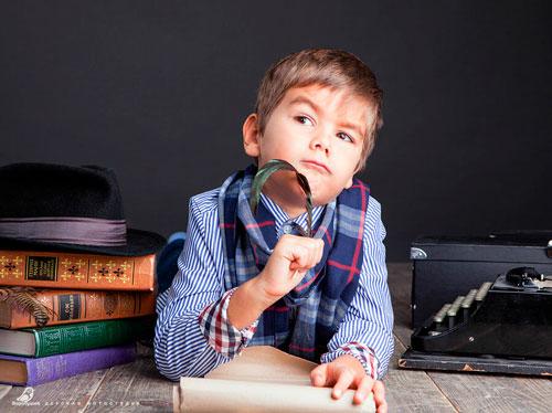 Загадки в стихах для детей 6-7 лет