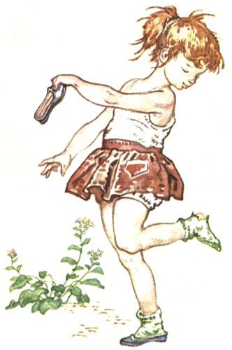 Стихи Елены Благининой для детей 5-7 лет