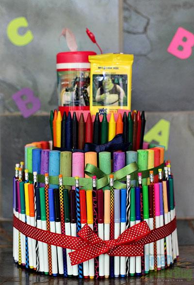 подарок учителю на 1 сентября вместо цветов