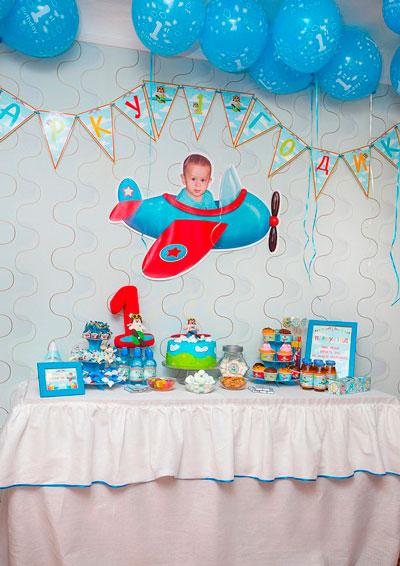 Украшение комнаты на день рождения 6 лет ребенка