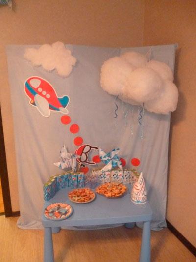Украшение комнаты на день рождения 5 лет ребенка