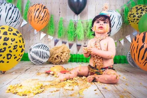 Украшение комнаты на день рождения 3 года ребенка
