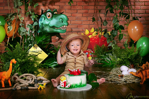 Украшение комнаты на день рождения ребенка 2
