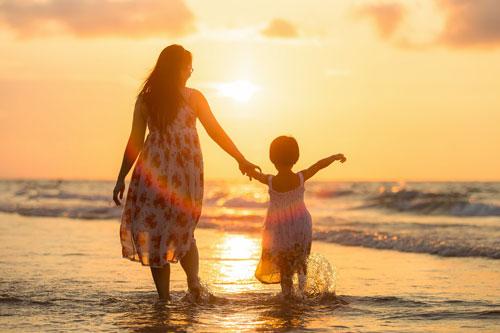 принципы позитивного воспитания ребенка