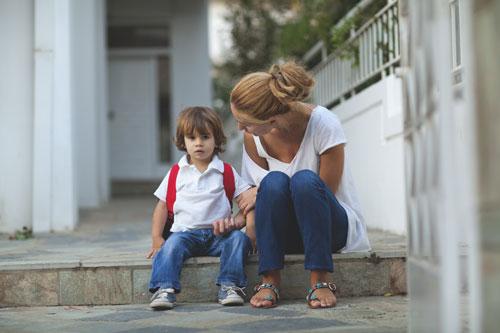 позитивное семейное воспитание