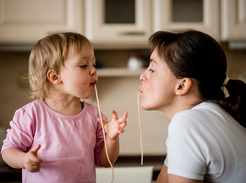 позитивные методы воспитания детей 2