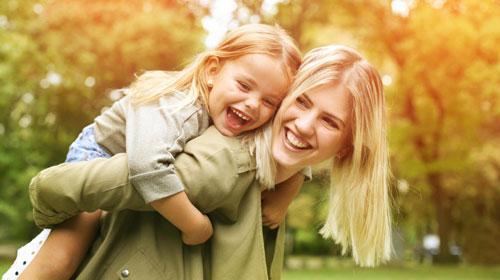 позитивное отношение к жизни принцип воспитания
