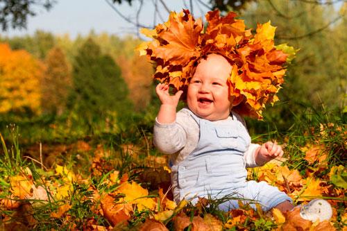 Стихи про осень для детей 8-9 лет