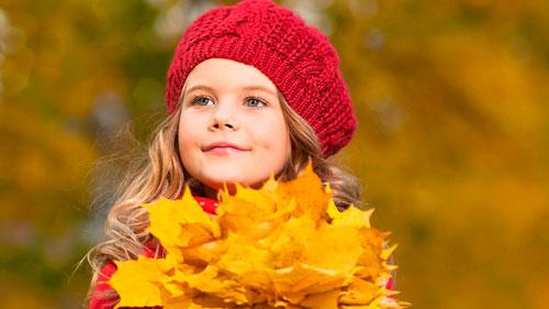 Стихи про осень для старшеклассников