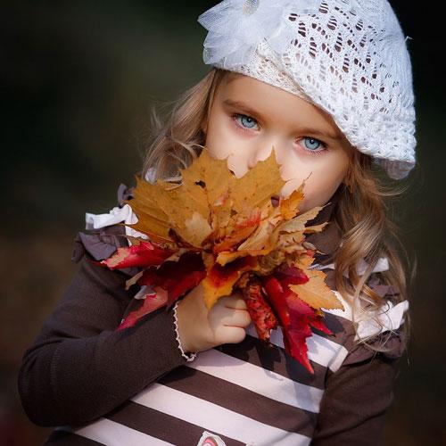 Интересные загадки про осень для детей