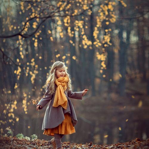 Загадки про осень для детей 9-12 лет