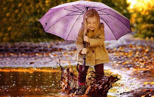 Загадки про осень для детей 7-9 лет