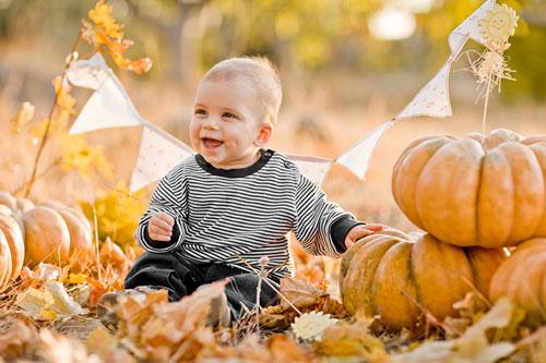 Загадки про осень для детей 5-7 лет
