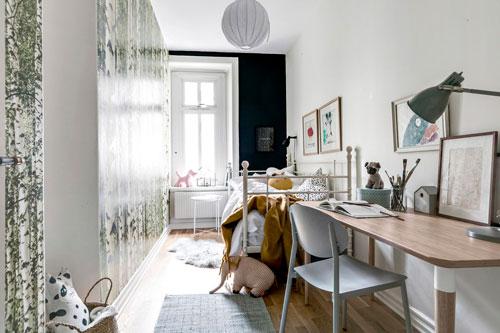 Детская комната в скандинавском стиле 4