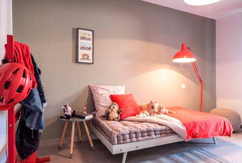 детские комнаты в скандинавском стиле фото 10