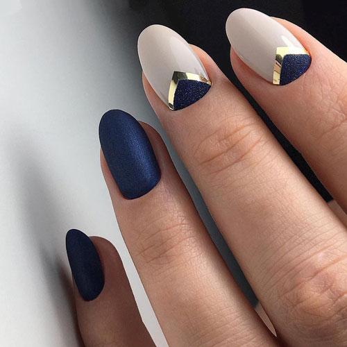 дизайн ногтей осень 2021 фото новинки