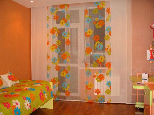 Дизайн прямоугольной комнаты для ребенка 3 года