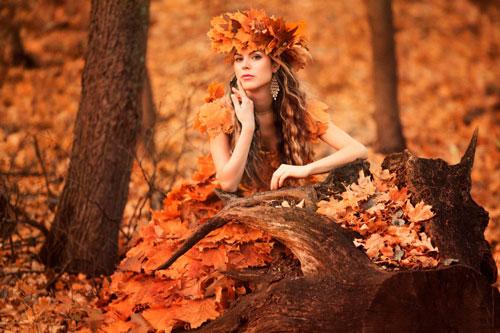 аксессуары +для фотосессии на природе осенью 9