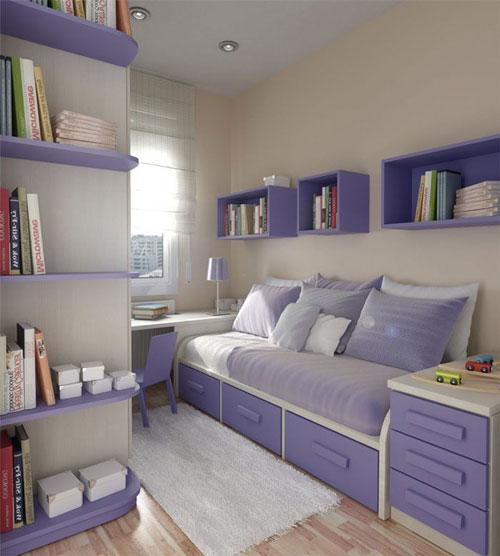 маленький диван в детскую комнату