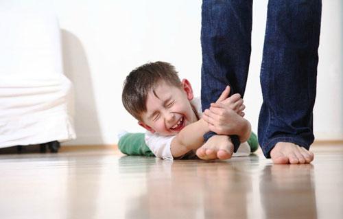 как перевоспитать избалованного ребенка в 7 лет