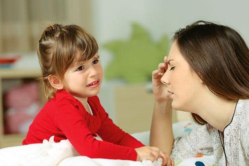 как перевоспитать избалованного ребенка в 3 года