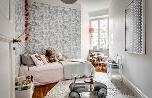 маленькая детская комната +для школьника фото дизайн 3