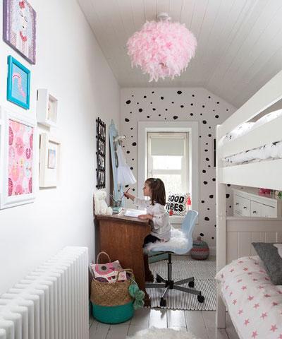 дизайн маленькой детской комнаты 9 кв м