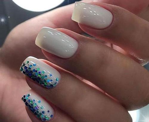Модные тенденции дизайна ногтей осенью 2
