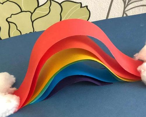 поделки из бумаги на тему осень для детского сада шаблоны