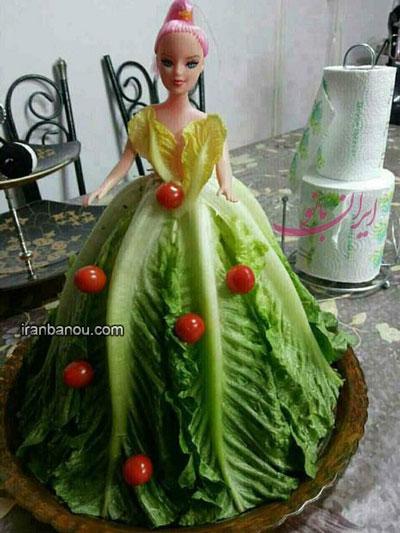детские поделки из овощей и фруктов своими руками в сад