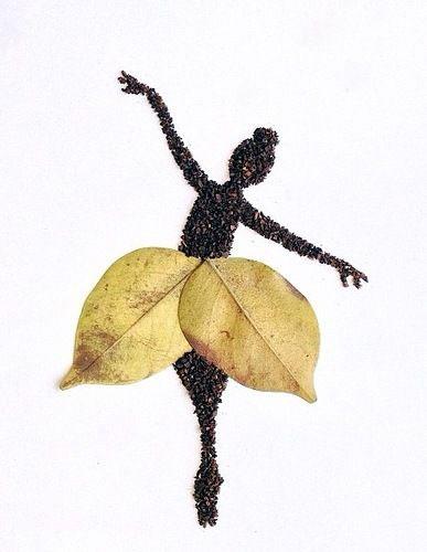 Поделки из листьев на тему осени своими руками 6