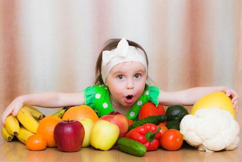 Поделки на тему осень из овощей