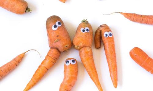 Поделки на тему осень из овощей и фруктов в детский сад 2