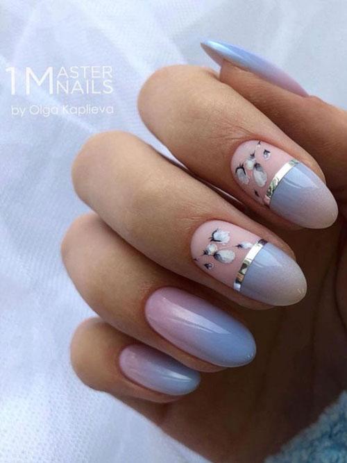 тенденции дизайна ногтей на осень фото 6