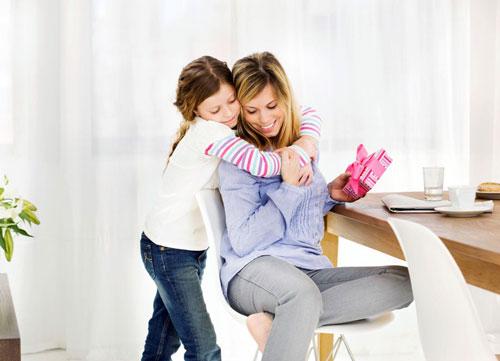 что делают на День Матери