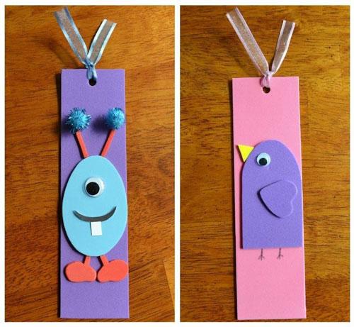 поделки из бумаги к дню матери в детском саду в средней группе 5
