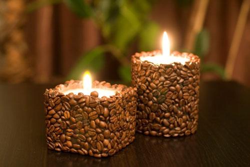 новогодние свечи своими руками фото 22