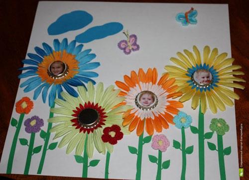 открытка ко дню матери своими руками 3 класс 6