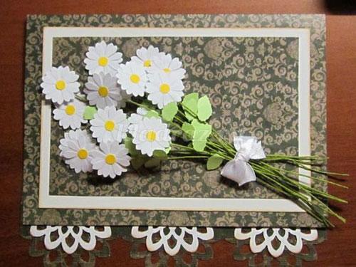 открытка ко дню матери своими руками 1 класс 9