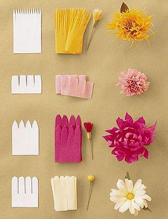 поделки из бумаги к дню матери своими руками с шаблонами 6