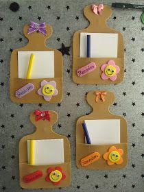 поделки ко дню матери в детском саду своими руками средняя группа из бумаги 10